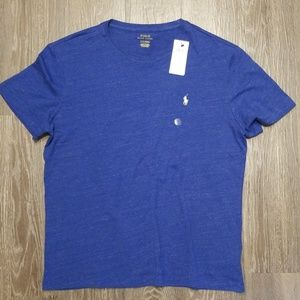 Polo Ralph Lauren Short Sleeve Tee NWT